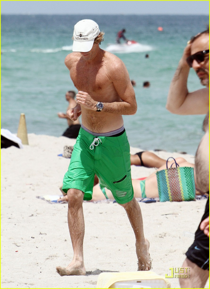michael bay shirtless miami 052576876