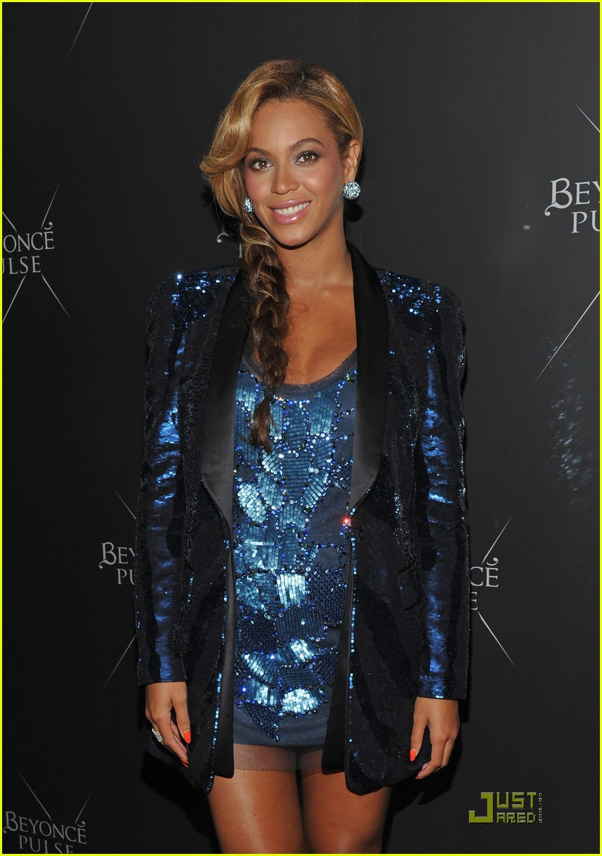 beyonce pulse launch 032582665