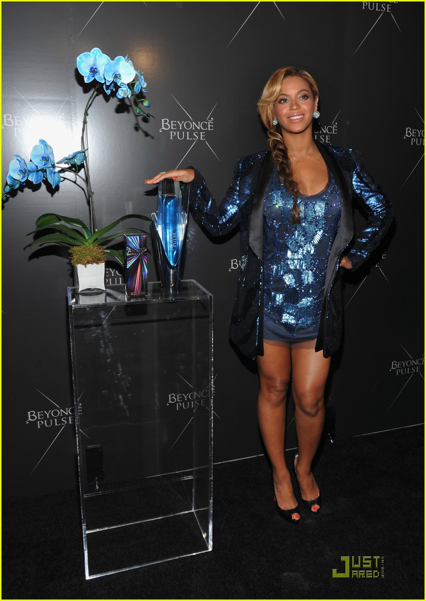 beyonce pulse launch 042582666