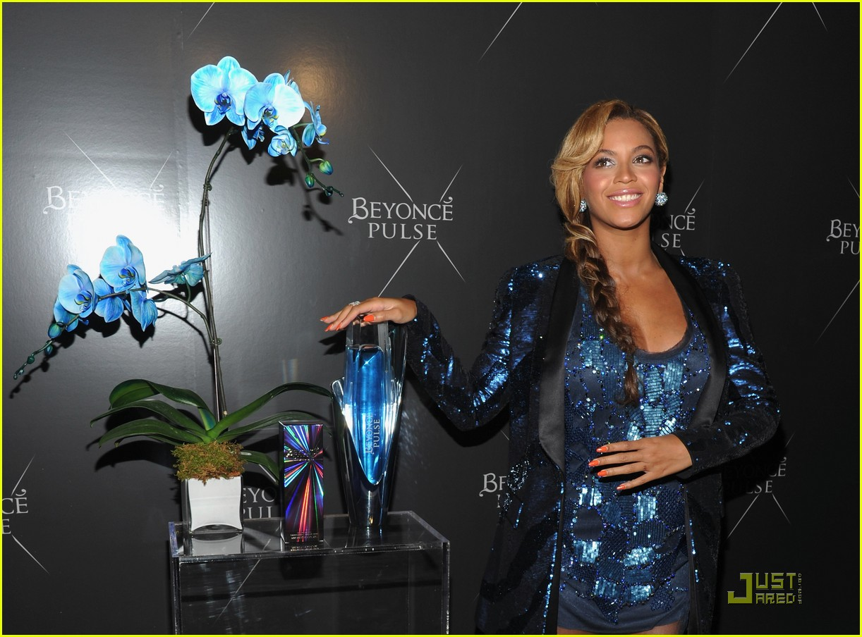 beyonce pulse launch 082582670