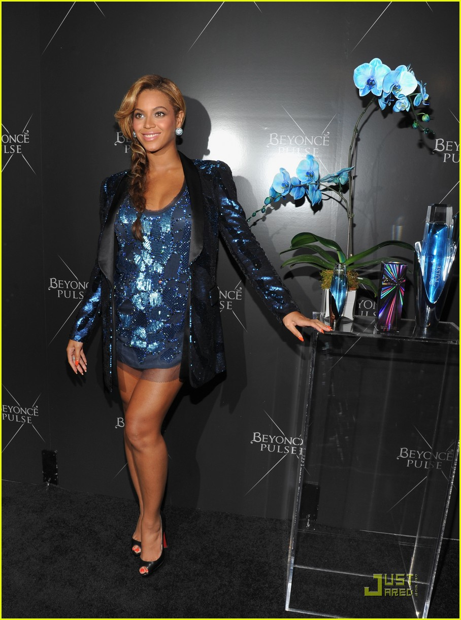 beyonce pulse launch 092582671