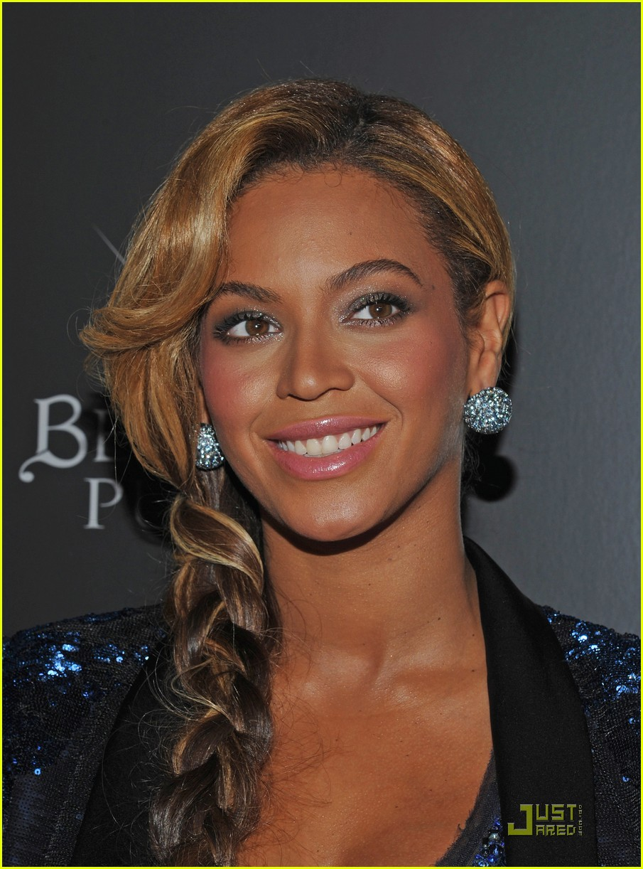 beyonce pulse launch 122582674