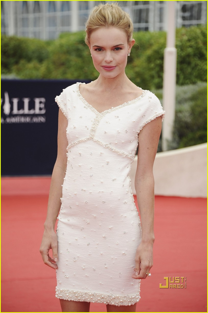 kate bosworth another happy day photo call deauville 012576577