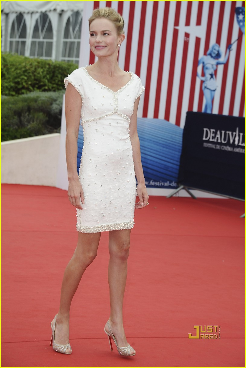 kate bosworth another happy day photo call deauville 052576581