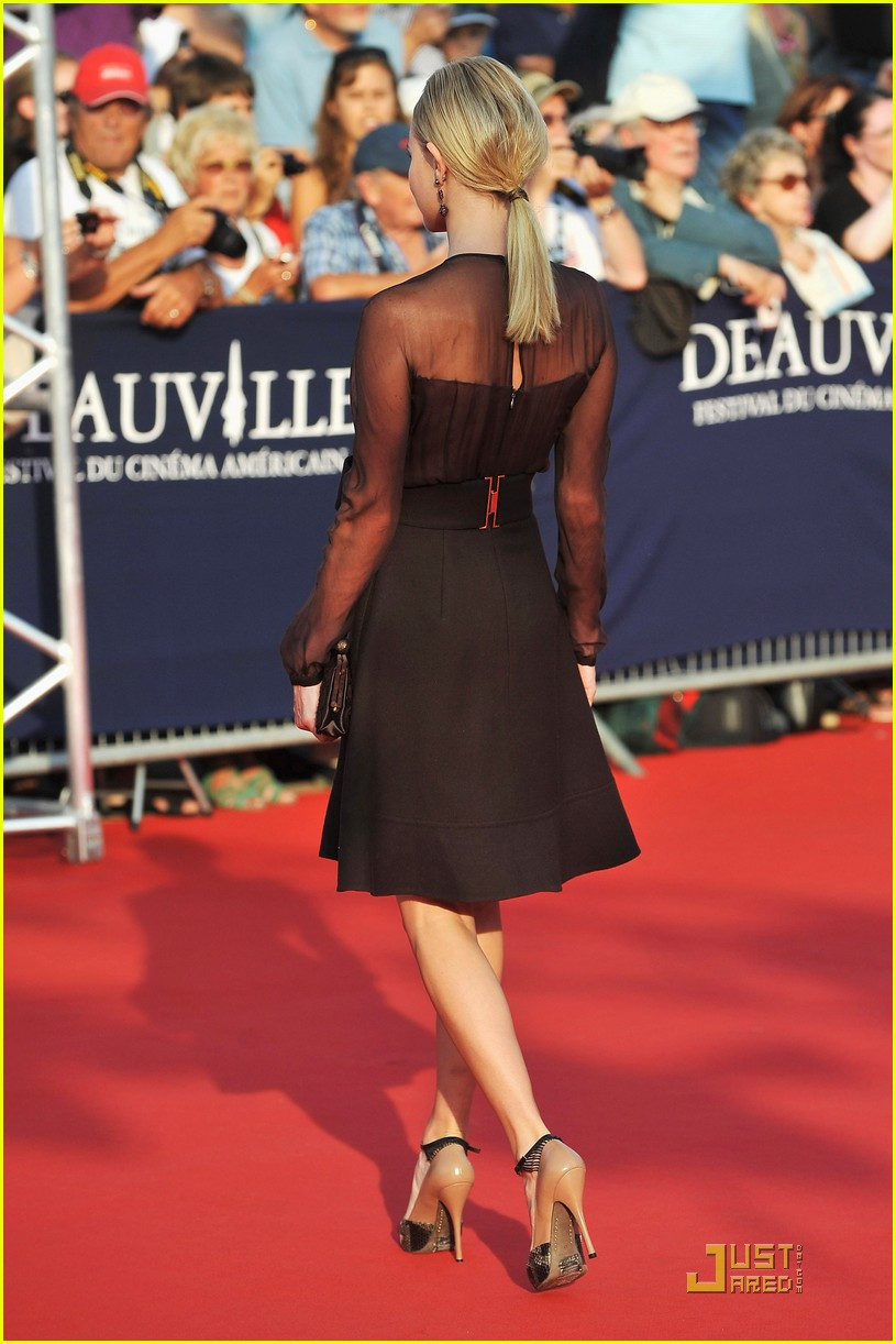kate bosworth deauville film festival opening ceremony 132576049