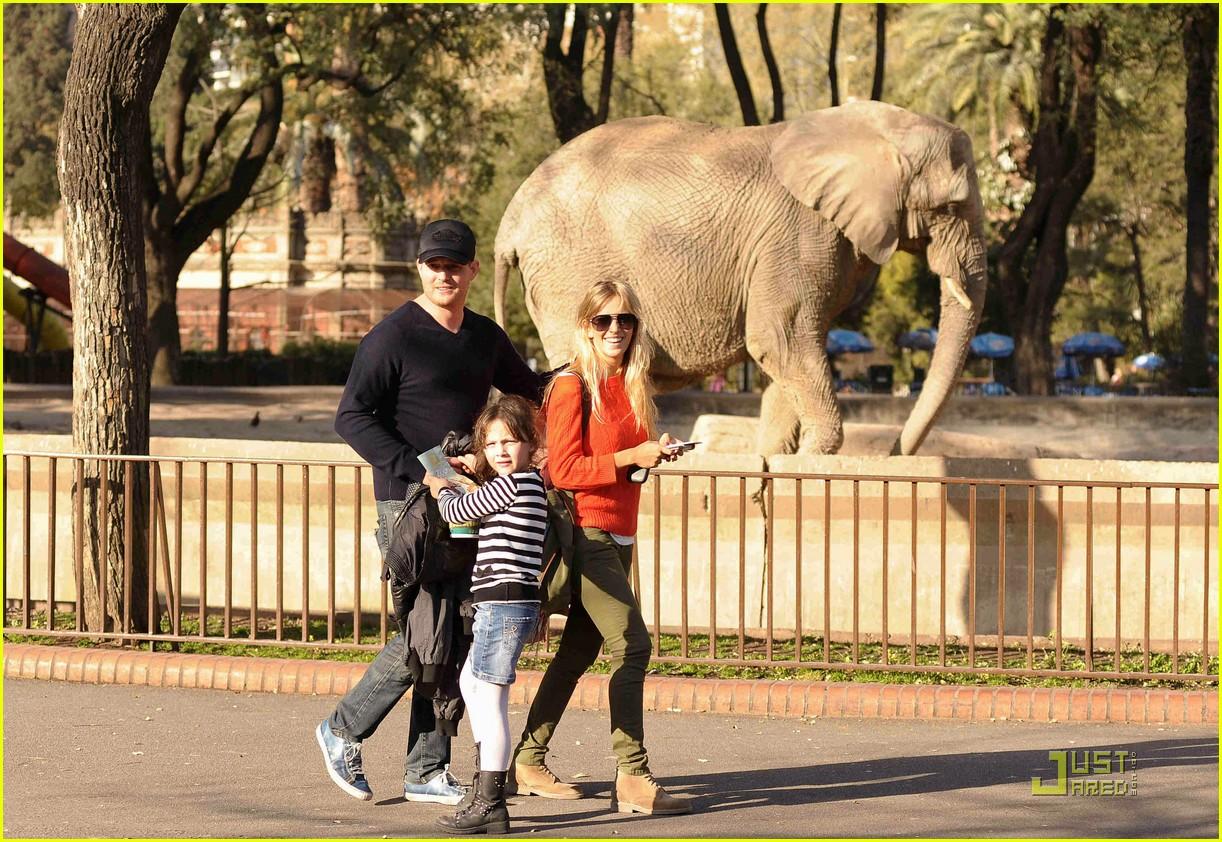 michael buble luisana lopilato buenos aires zoo 032581115