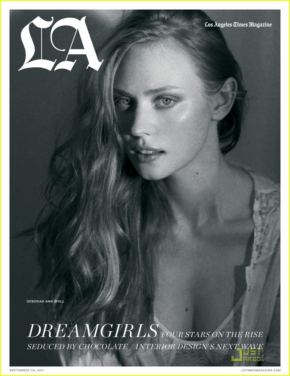 jessica chastain covers los angeles times magazine 032576085
