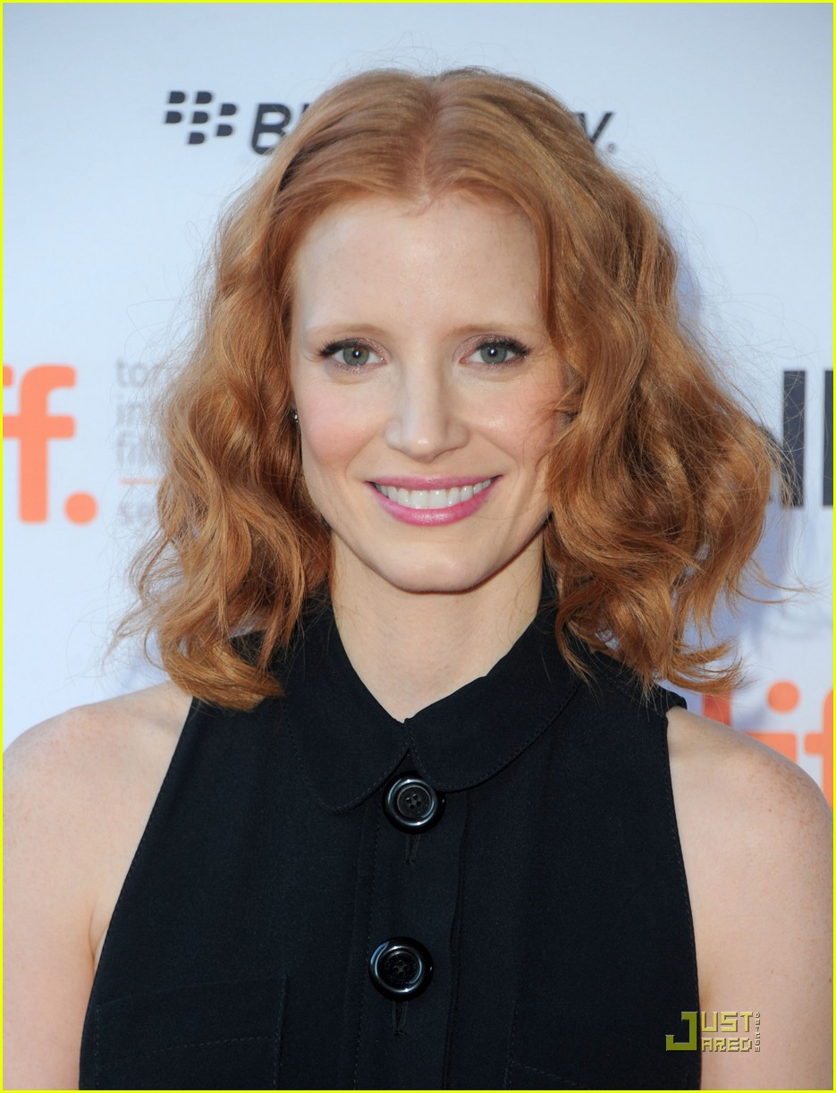 jessica chastain take shelter premiere tiff 052580732