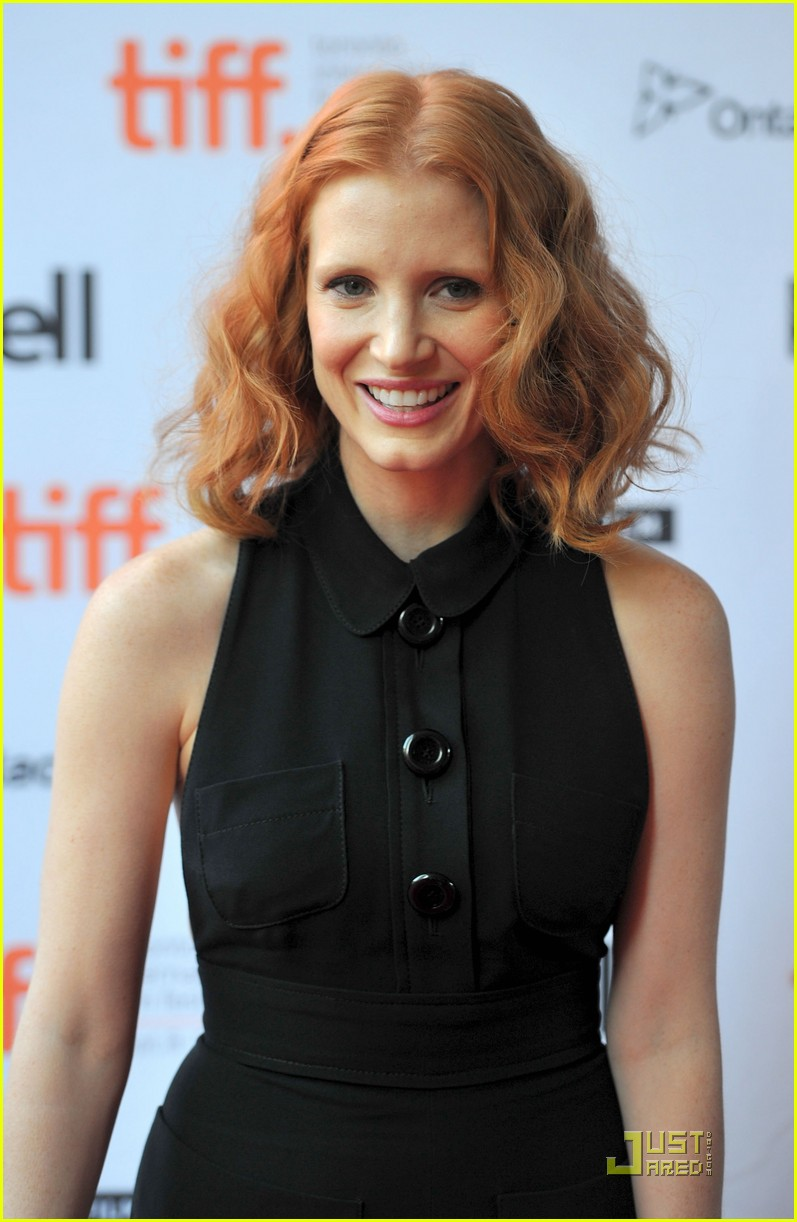 jessica chastain take shelter premiere tiff 072580734