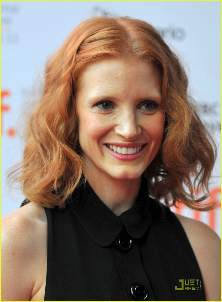 jessica chastain take shelter premiere tiff 172580744