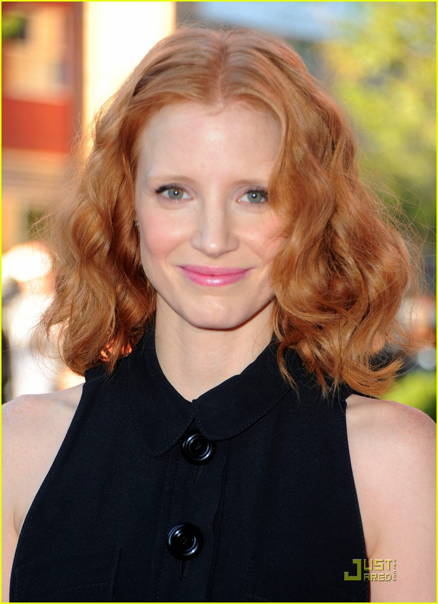 jessica chastain take shelter premiere tiff 212580748
