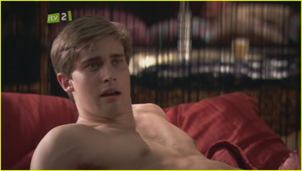 Christian Cooke Magic City Is Mad Men Meets The