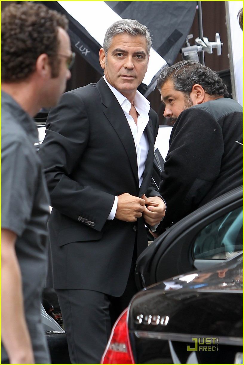 George Clooney Voice In Cadillac Commercial.html | Autos