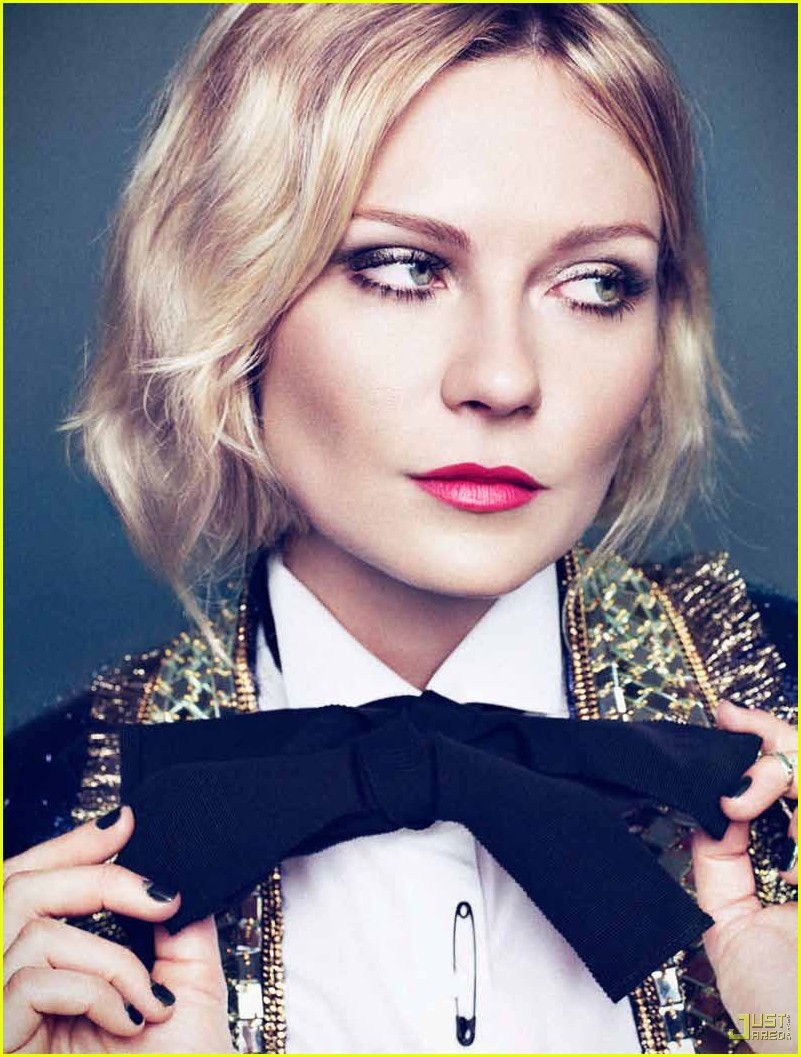kirsten dunst vs cinematic issue 052575915
