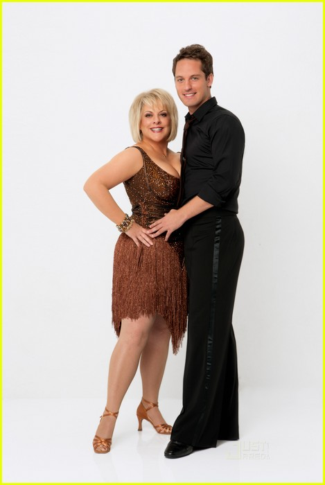 Are Chaz Bono and David Arquette Joining Dancing With the