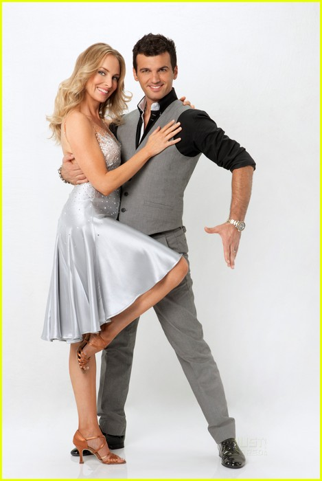 Dancing with the Stars season 13 cast announced: Nancy