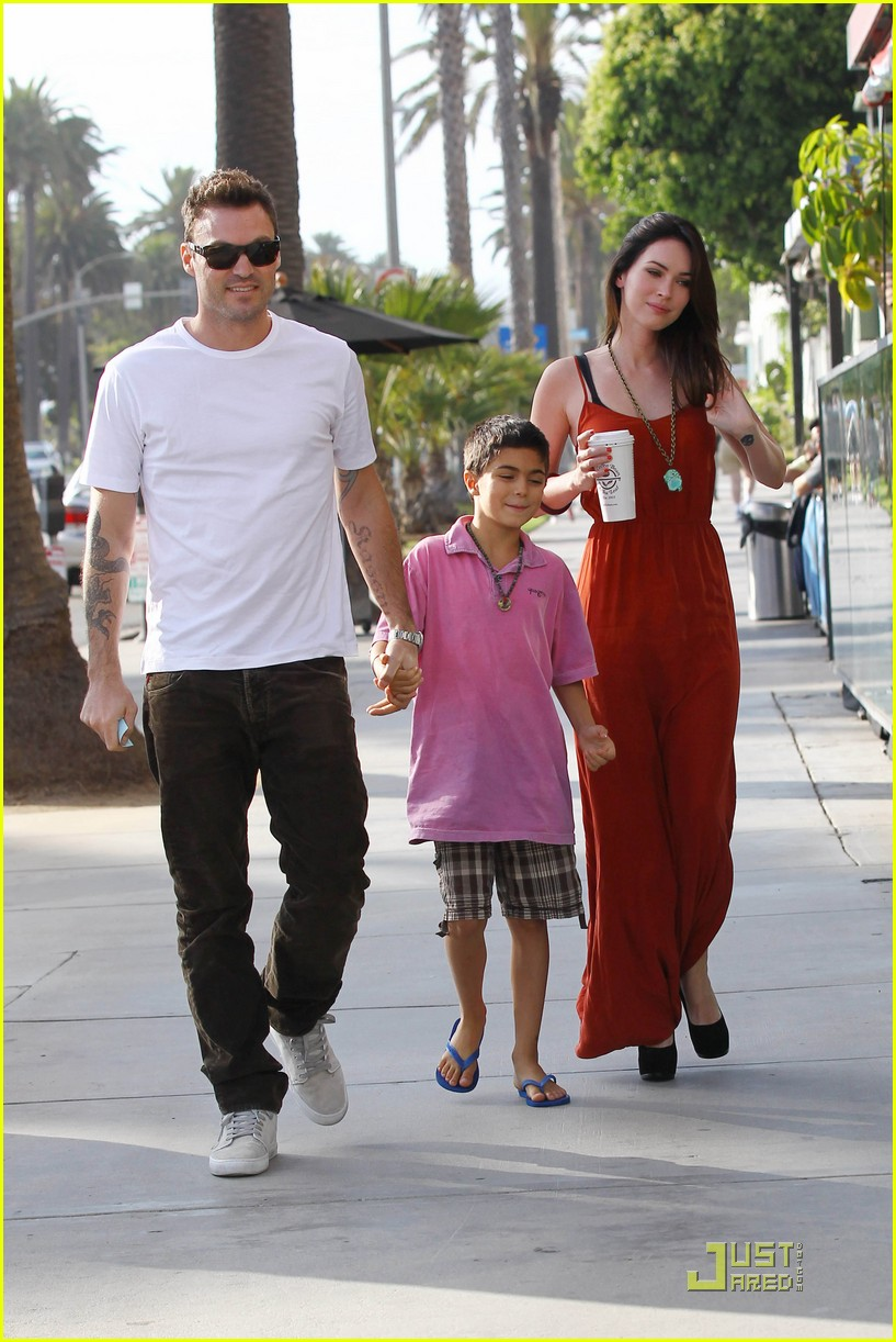megan fox brian austin green boa 11