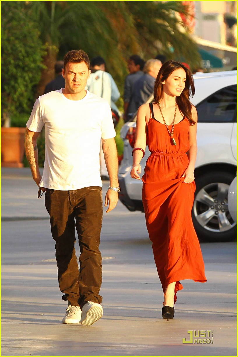 megan fox brian austin green boa 152576752