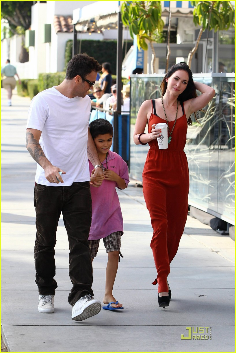megan fox brian austin green boa 20