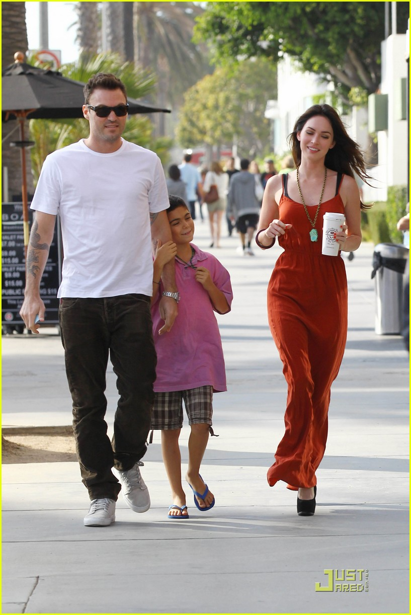 megan fox brian austin green boa 28