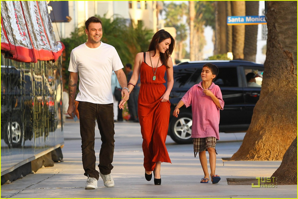 megan fox brian austin green boa 302576767