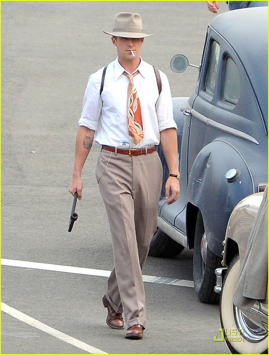ryan gosling crowbar gangster squad 04