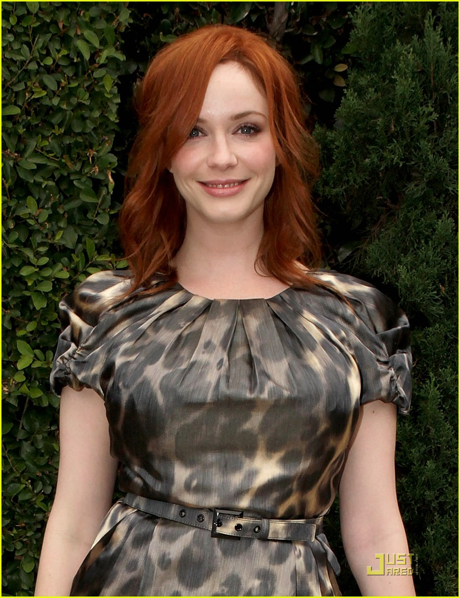 christina hendricks elisabeth moss mad men brunch 02