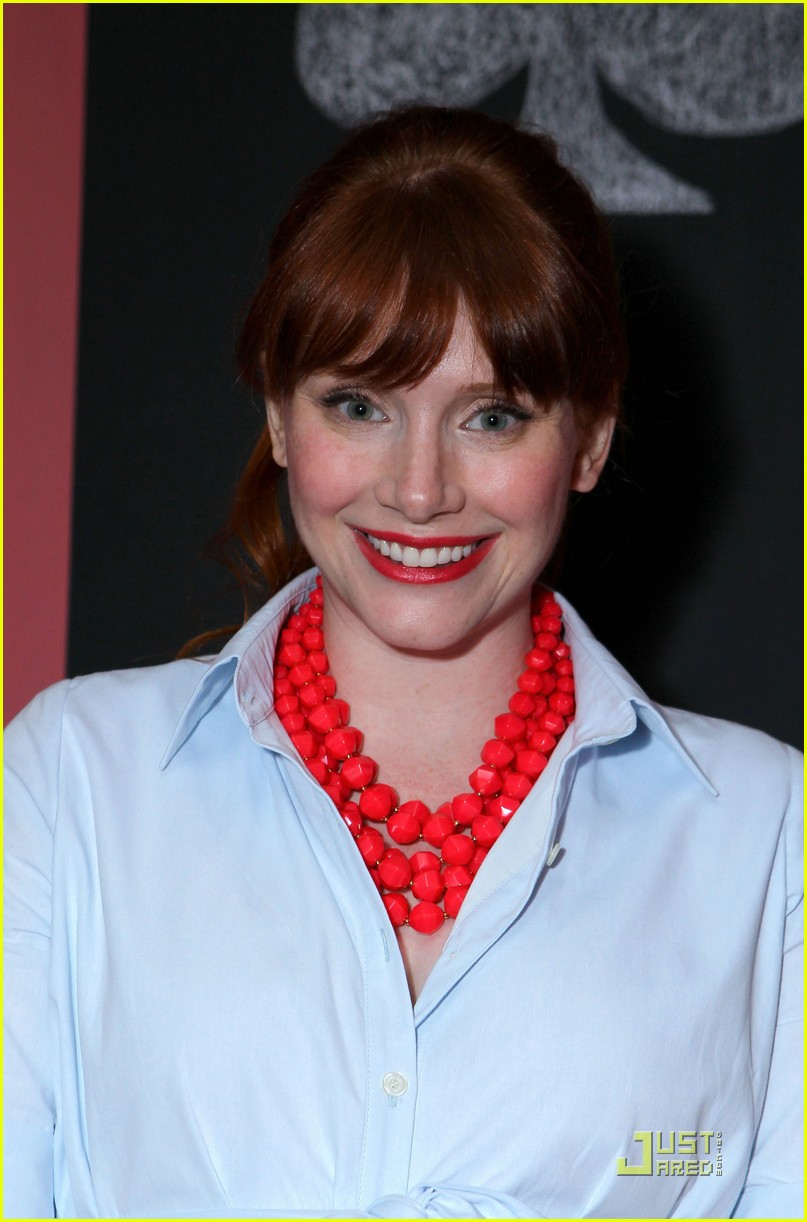 bryce dallas howard toronto 132578401