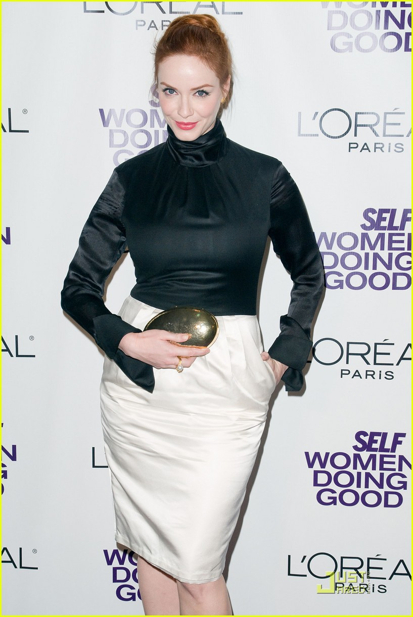 jennifer hudson christina hendricks women do good 022579973