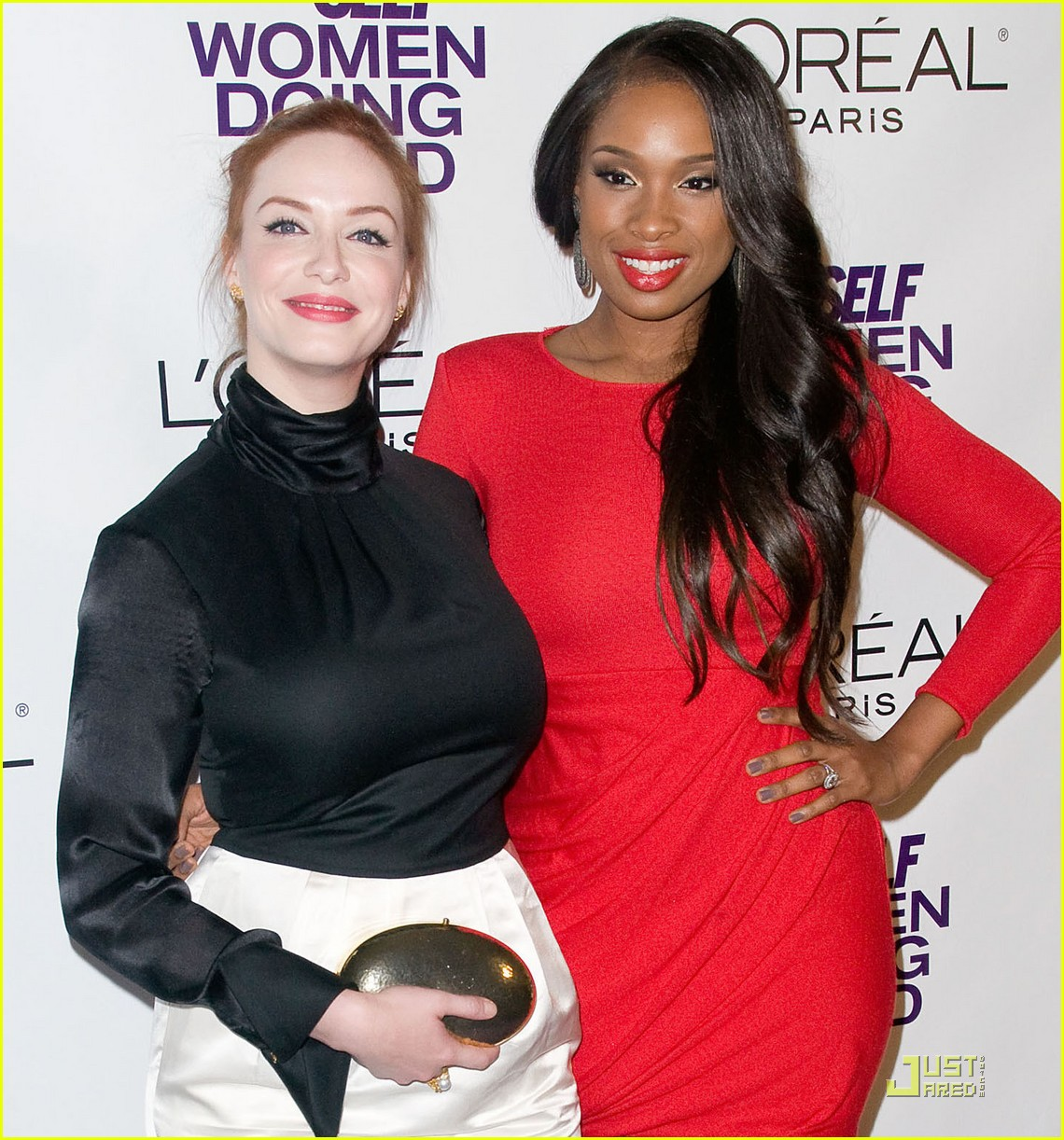 jennifer hudson christina hendricks women do good 10