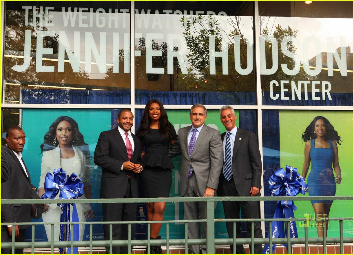 jennifer hudson weight watchers center 01