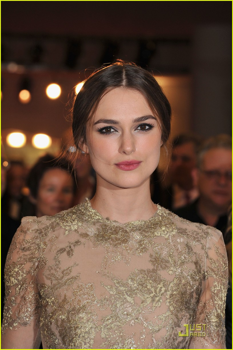 keira knightley dangerous method premiere 17