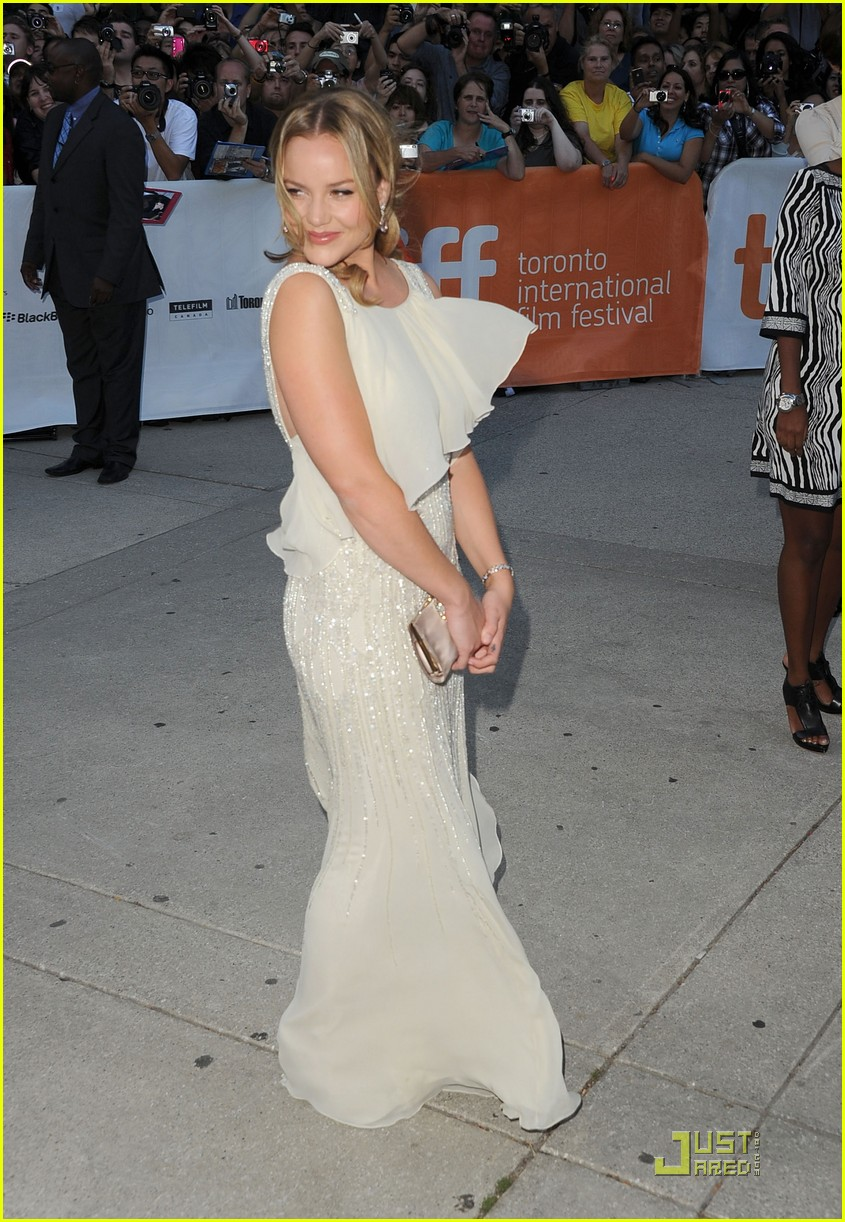 madonna abbie cornish premiere we tiff 13