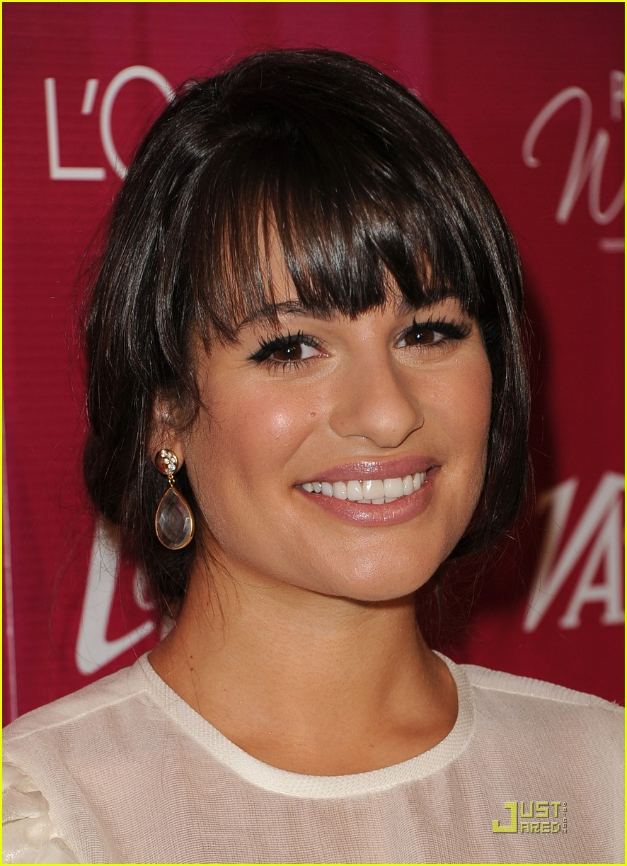 lea michele olivia wilde variety power women luncheon 06
