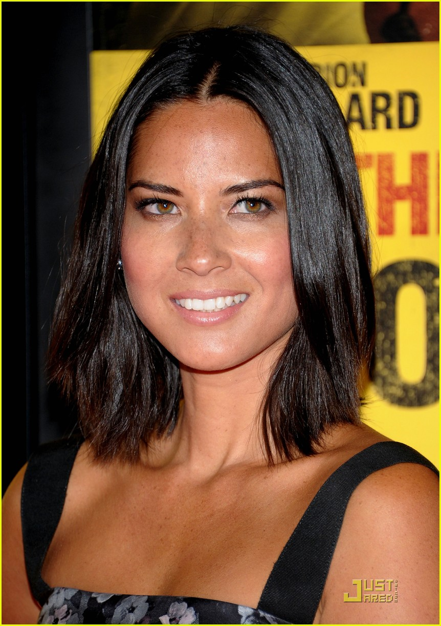 Olivia Munn Contagion Premiere In Nyc Photo 2577619 Olivia Munn Pictures Just Jared