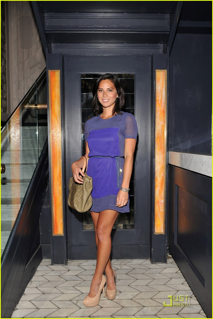 olivia munn us open and qvc chick 052579161
