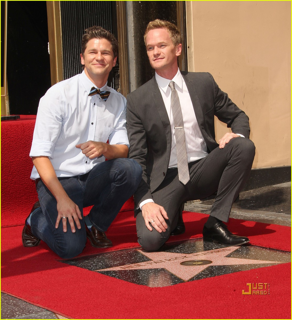 neil patrick harris hollywood walk of fame 02