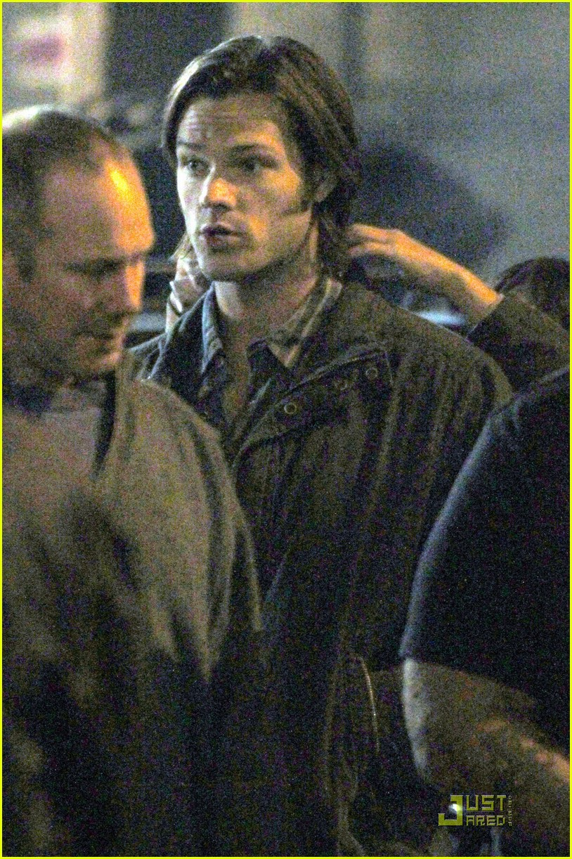 jared padalecki night shoot 02