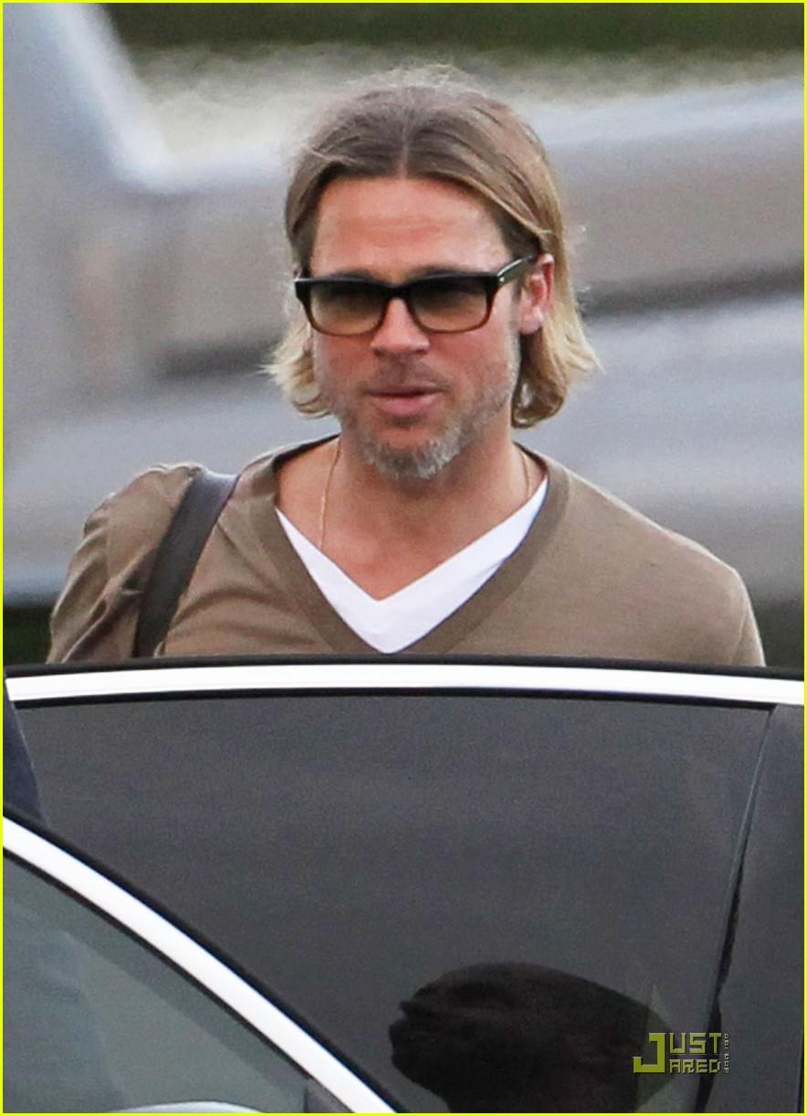 Brad Pitt Illuminati - Viewing Gallery Brad Pitt And Jennifer Aniston