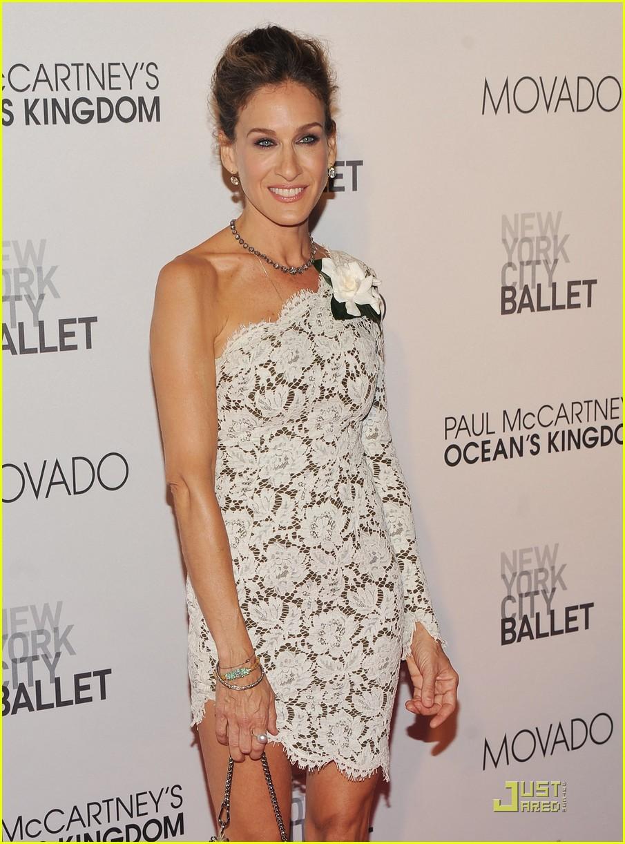 sarah jessica parker naomi watts nyc ballet fall gala 03