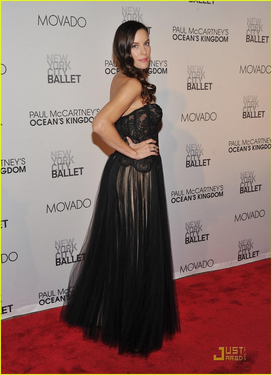 sarah jessica parker naomi watts nyc ballet fall gala 082583050
