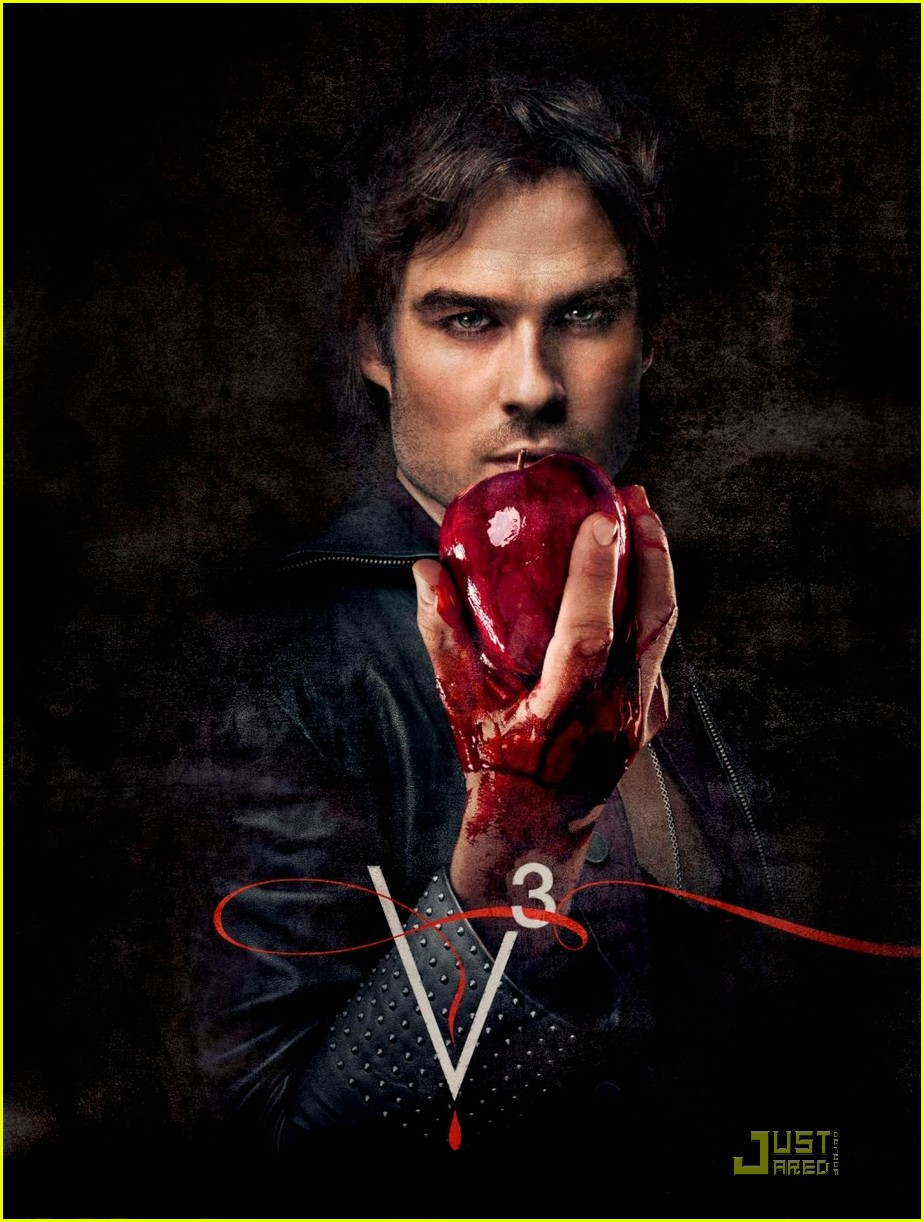 Somerhalder Vampire Diaries