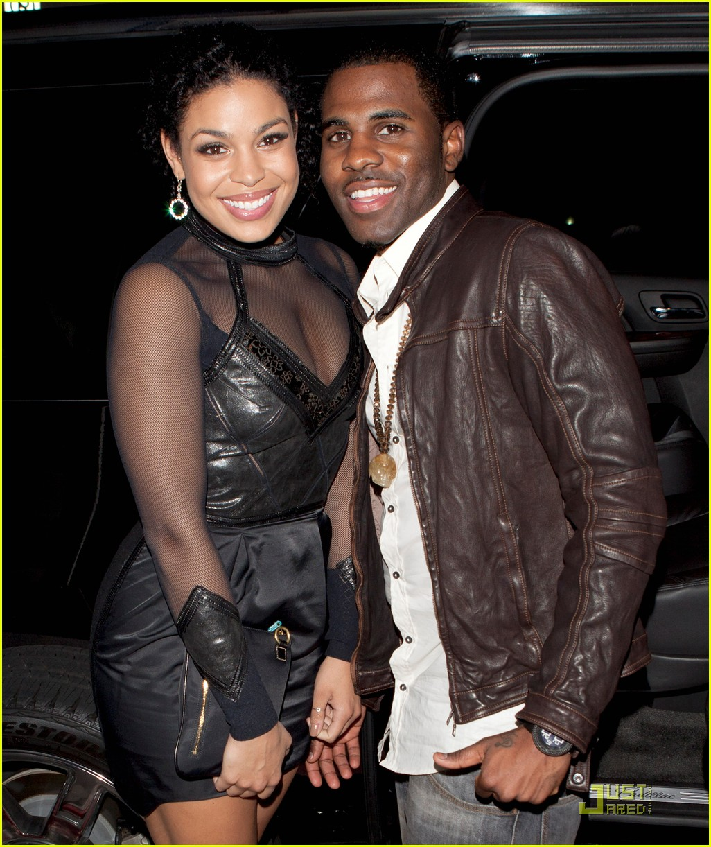 jordin sparks jason derulo new couple alert