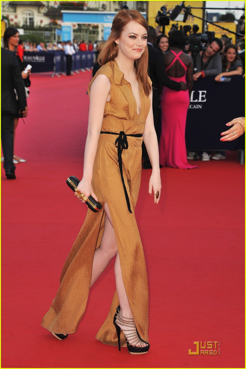 emma stone deauville film festival opening ceremony 012576050