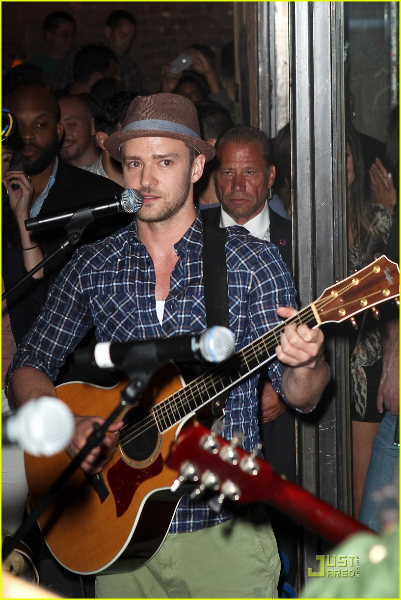 justin timberlake southern hospitality surprise 10