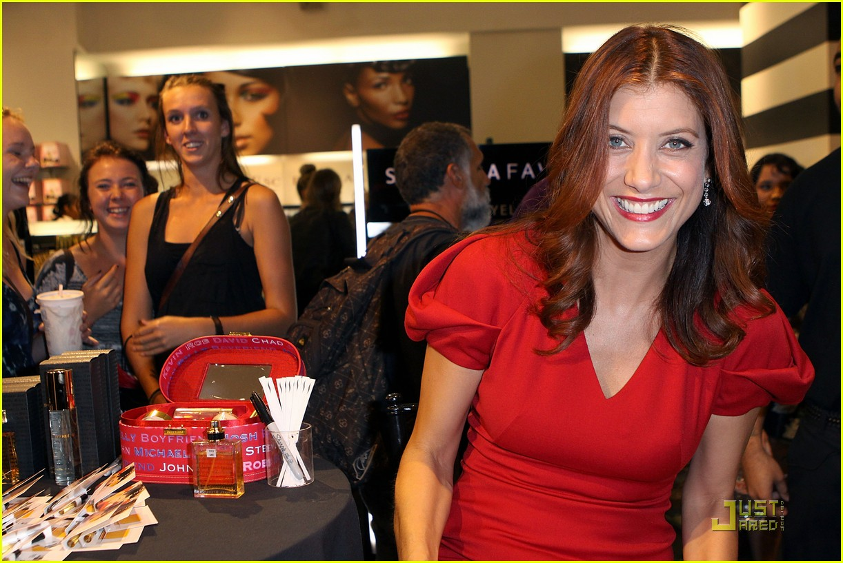 kate walsh fashion night out sephora 03