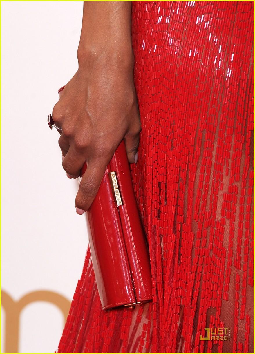 kerry washington 2011 emmys 012581560