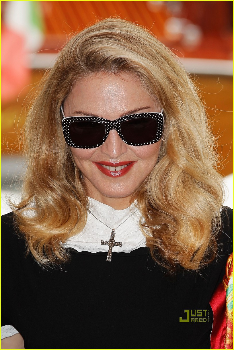 madonna we photo call venice film festival 102575450