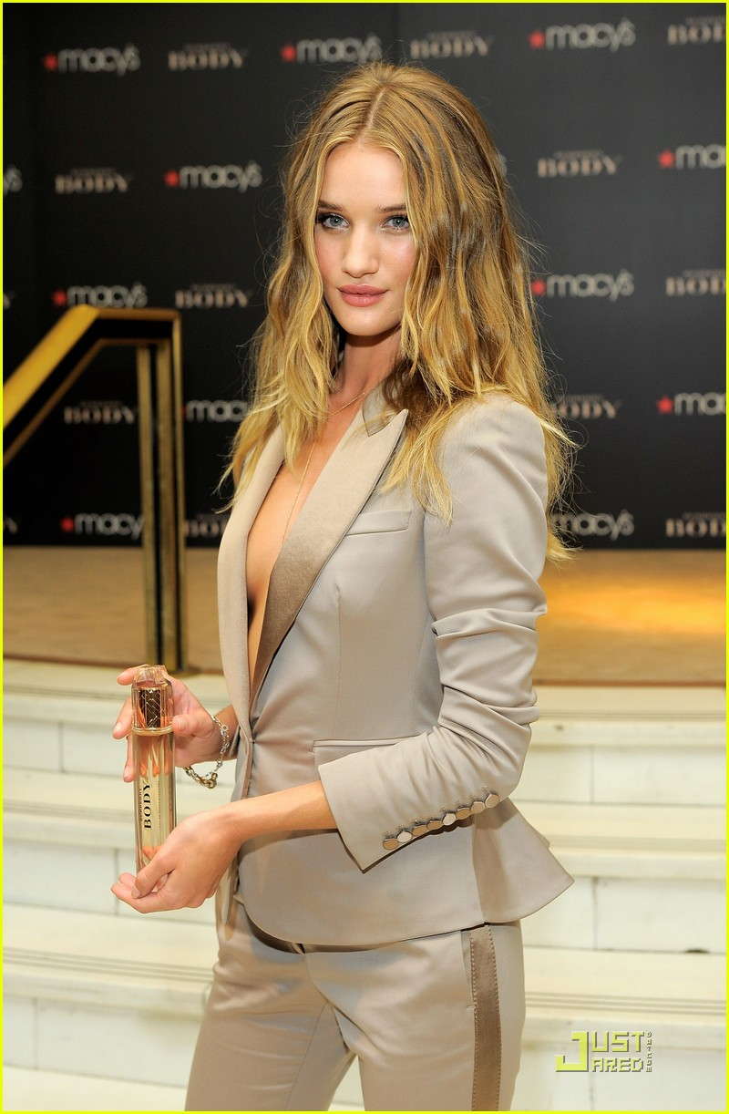 rosie huntington whiteley macys 052579348