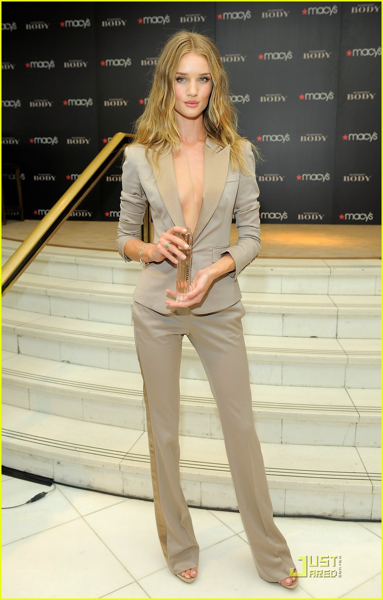 rosie huntington whiteley macys 072579350